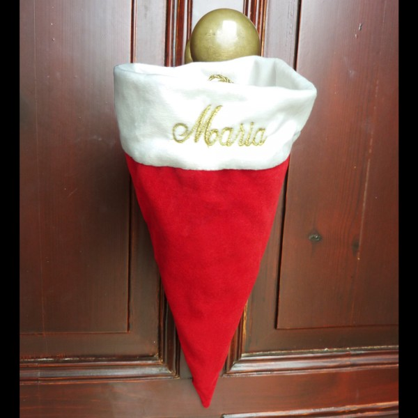 Weihnachts-Geschenkmütze